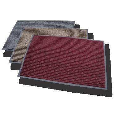 President Linear 50x75cm Red