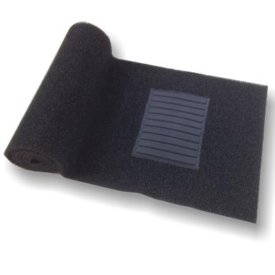 Universal Carmat Black