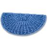 Halfmoon 40x70cm Blue